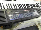 CASIO Keyboards/MIDI Equipment CT-638 STEREO KEYBOARD
